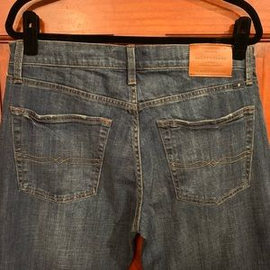 🍀NWT🍀MEN'S LUCKY BRAND JEANS